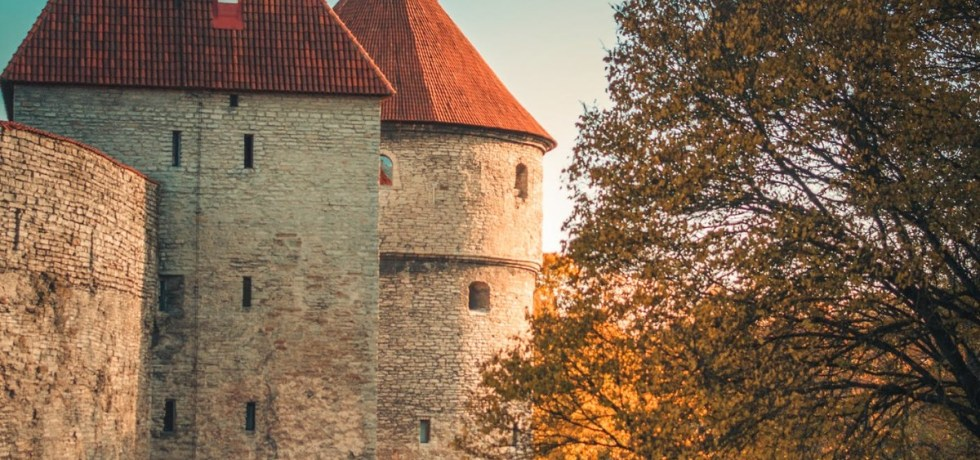 Literary Destinations in Estonia
