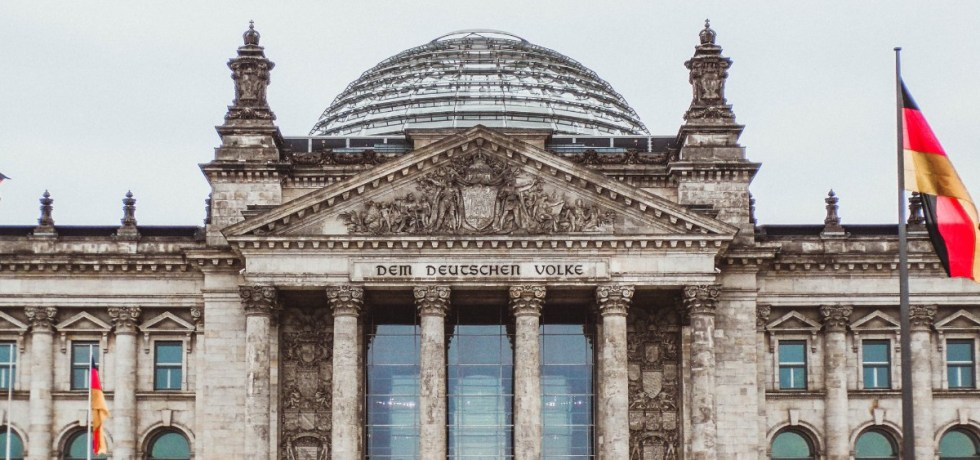 best libraries in Germany