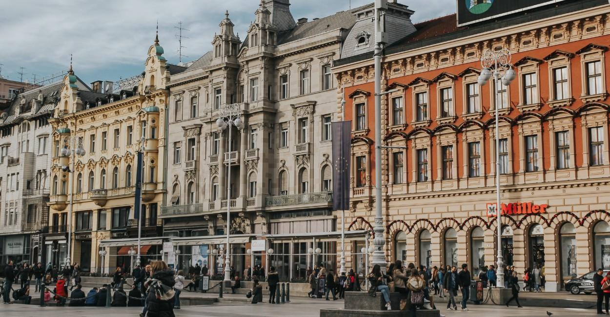 Literary destinations in Croatia