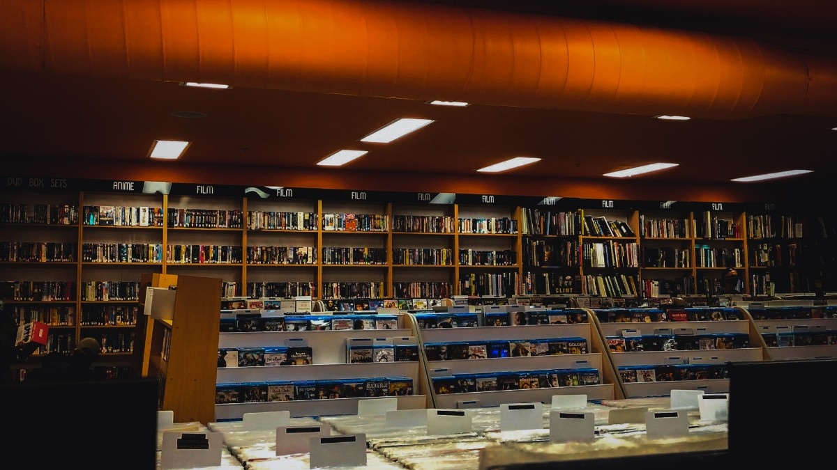 Independent Bookstores in Canada