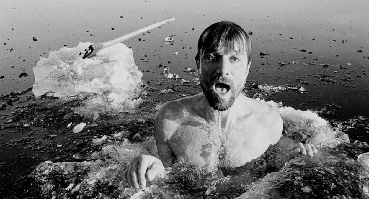 Wim Hof - 4 things you can learn from him