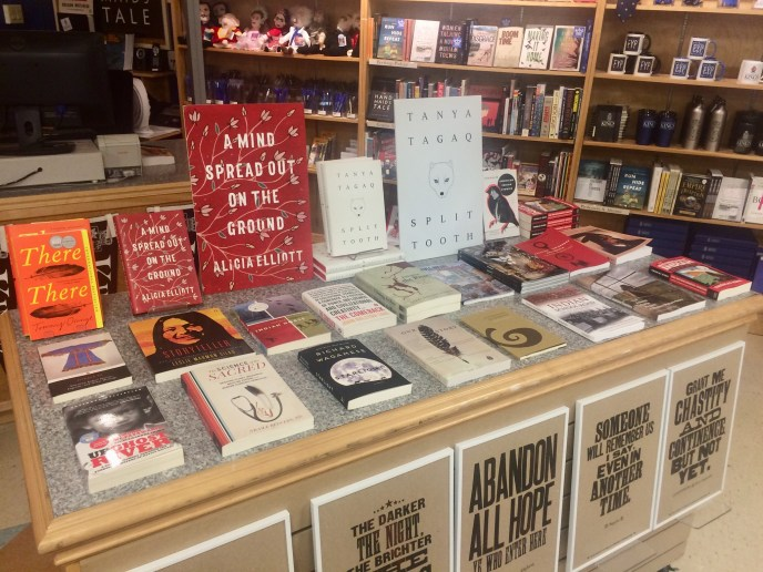 King's Co-op Bookstore - Best Independent Bookstores in Canada