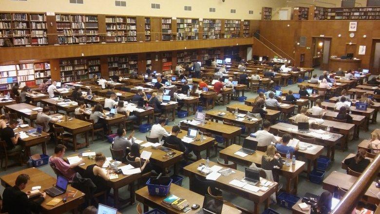 Jagiellonian Library