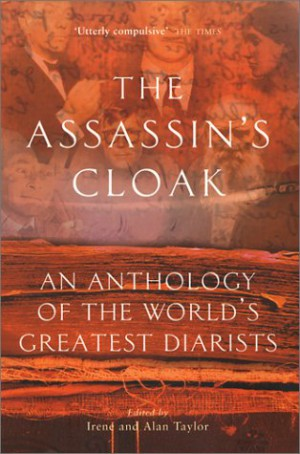 assasins cloak cover