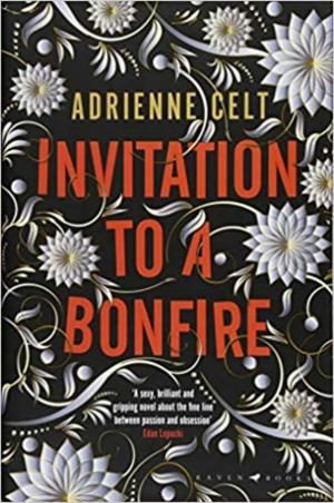 INVITATION TO A BON COVER