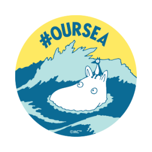 OURSEA LOGO