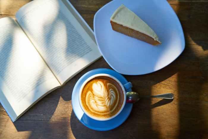 beverage blue book breakfast