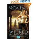 WICKED ENCHANTMENT BK1