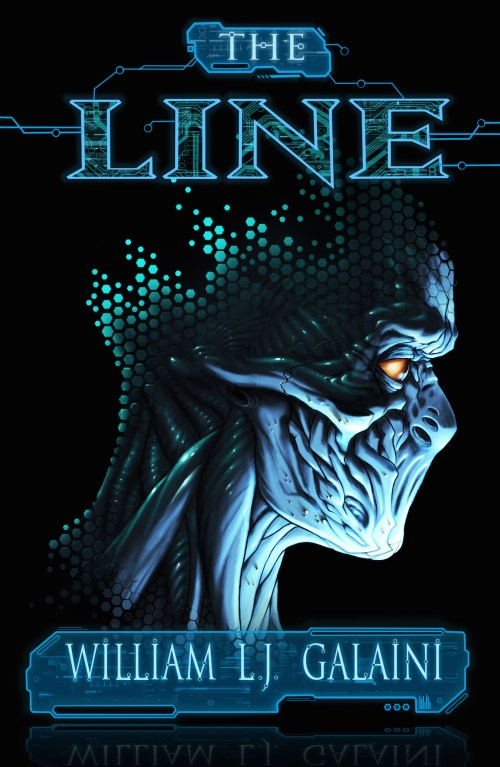 The Line Cover (1)