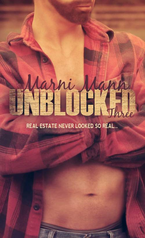 Unblocked Episode 3 Cover