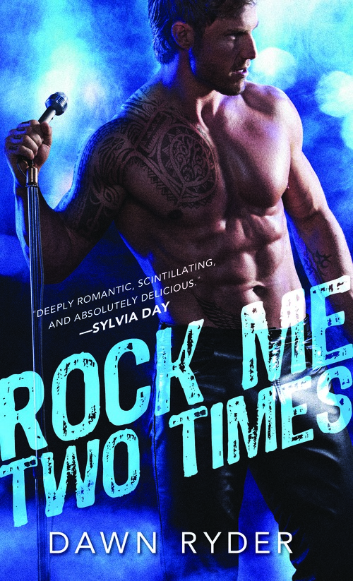 Rock Me Two Times cover