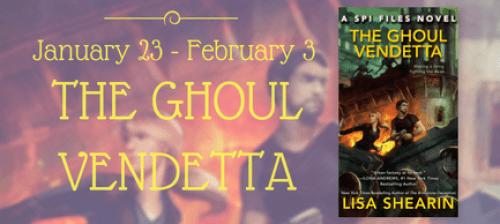 the ghoul vendetta banner