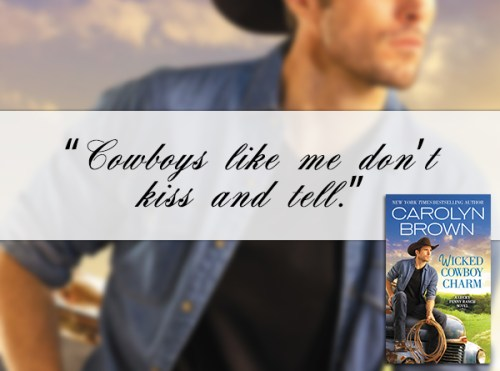 wicked cowboy charm teaser 3