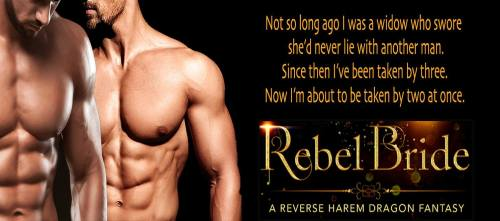 rebel bride teaser 2.5