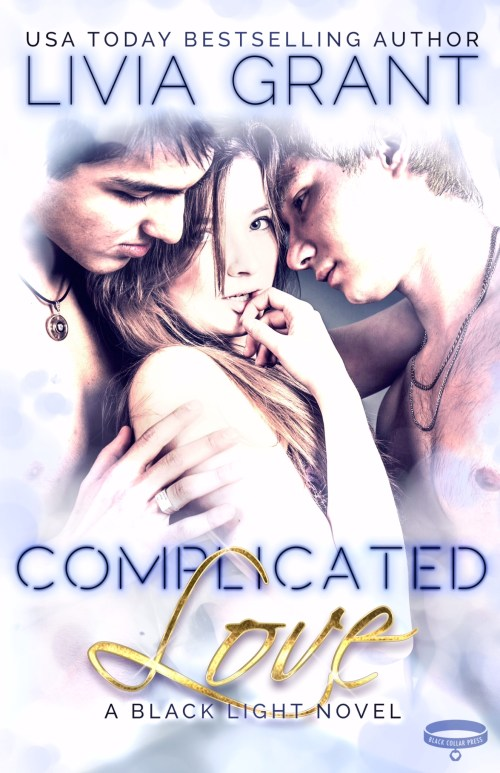 complicated love cover