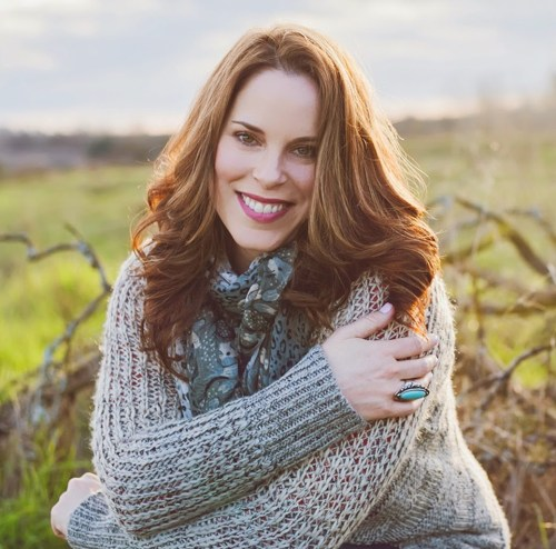 Audrey Carlan photo