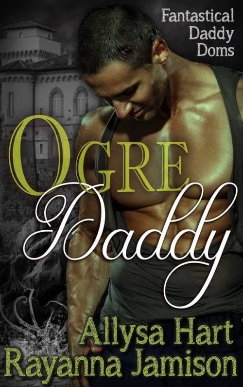 Ogre Daddy cover