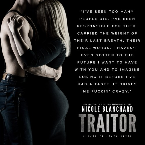 Traitor Teaser 8