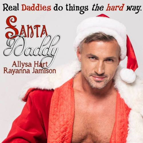 Santa Daddy teaser 1