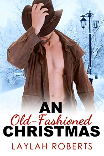 An Old Fashioned Christmas cover