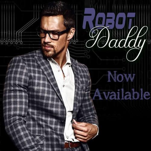 Robot Daddy teaser 3