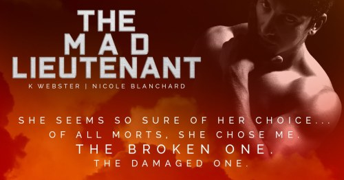 The Mad Lieutenant Teaser 3