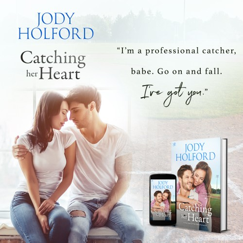 Catching Her Heart teaser 1