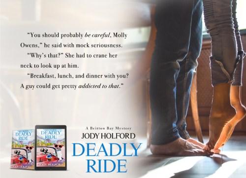Deadly Ride Teaser 1