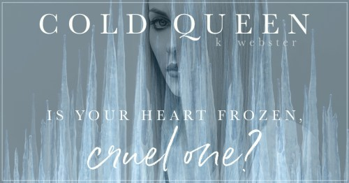 Cold Queen Teaser 2