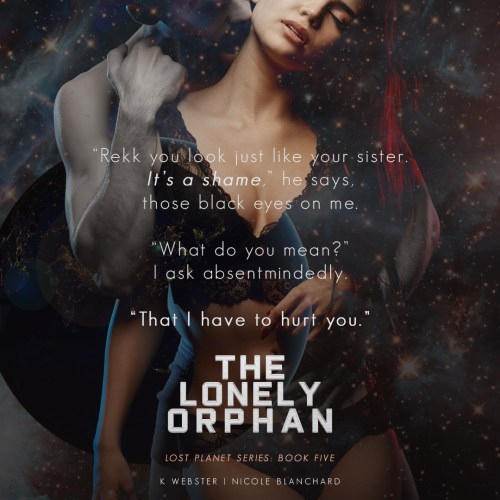 The Lonely Orphan Teaser 2