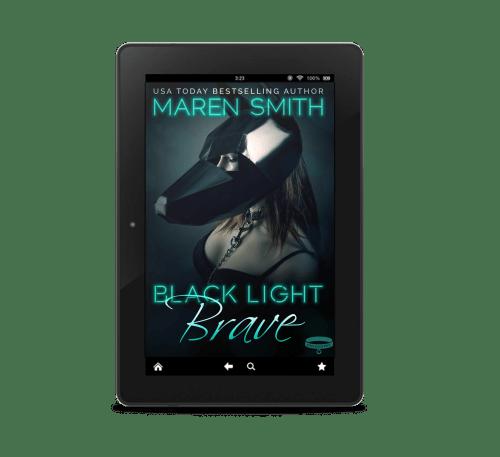 Black Light: Brave tablet