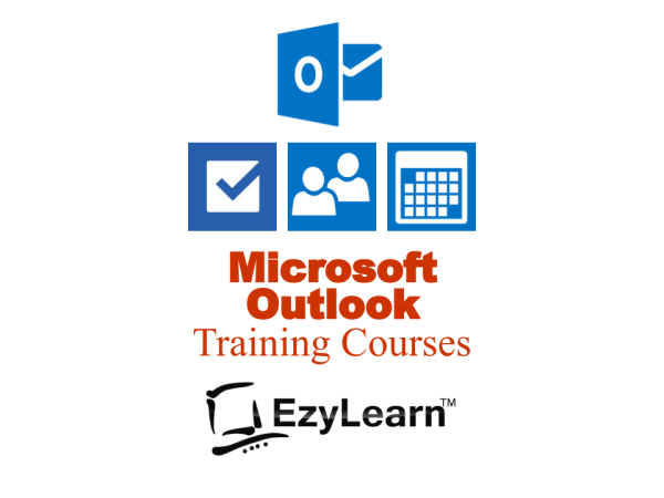 Microsoft Outlook Email, Contacts, Calendar & Tasks Training Courses - EzyLearn