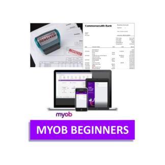 MYOB AccountRight Beginners Certificate Training Courses - EzyLearn