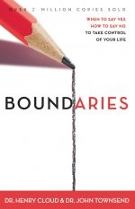 Boundaries, by Henry Cloud and John Townsend