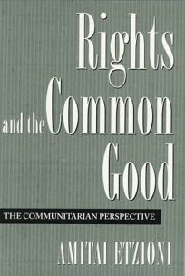 Nonfiction Book Review: Rights and the Common Good: The