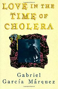 Fiction Book Review Love in the Time of Cholera by