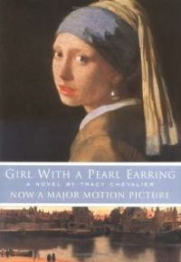 Fiction Book Review: Girl with a Pearl Earring by Tracy ...