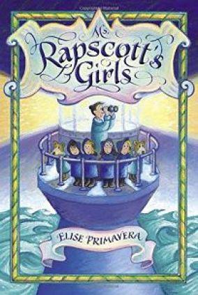 Image result for ms rapscott's girls