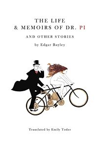 Fiction Book Review: The Life & Memoirs of Dr. Pi and