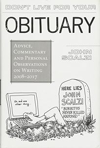 Nonfiction Book Review: Don't Live for Your Obituary