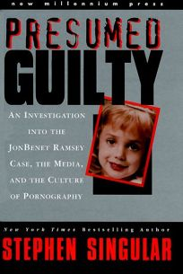 Nonfiction Book Review: Presumed Guilty: An Investigation Into the ...
