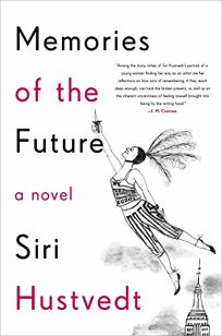 Fiction Book Review: Memories of the Future by Siri