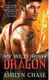 My Wild Irish Dragon (Boston Dragons) - Ashlyn Chase