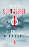 Arrivals - Michael Underwood