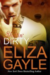 Shiftin' Dirty: BBW Paranormal Shifter Romance (Southern Shifters Book 6) - Eliza Gayle
