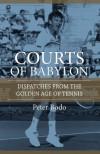 Courts of Babylon - Peter Bodo