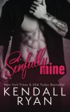 Sinfully Mine (Lessons with the Dom) (Volume 2) - Kendall Ryan