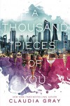 A Thousand Pieces of You (Firebird) - Claudia Gray