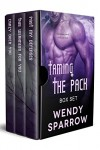 Taming the Pack Boxed Set - Wendy Sparrow