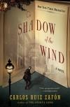 The Shadow of the Wind - Lucia Graves, Carlos Ruiz Zafón